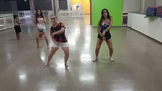 """RC DANCE #3 ( 23 / 01 / 2018 ) - """"Cê Acredita """" - (João Neto e Frederico - Part. MC Kevinho)"""