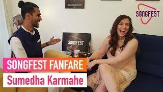 Sumedha Karmahe | Yaagnesh Chunnawala | Songfest Fanfare
