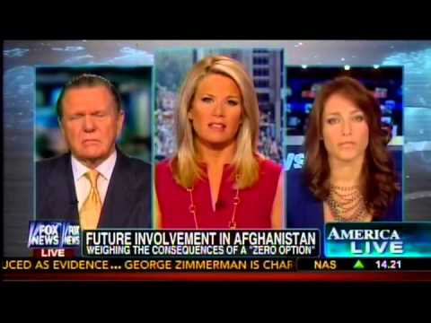 Gen. Jack Keane: Removing All U.S. Forces in Afghanistan Would Put Mission at Risk