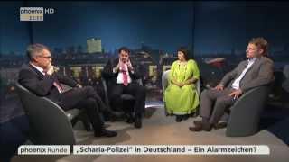 Scharia-Polizei in Deutschland – Ein Alarmzeichen?