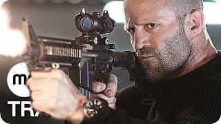 THE MECHANIC 2: RESURRECTION Trailer German Deutsch (2016) Jason Statham