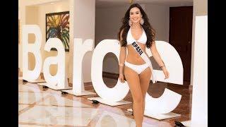 BIANCA DIAS LOPES - Miss América Latina Del Mundo 2017  (insta: @bianca.dlopes)