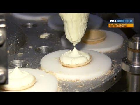 Как делают пломбир. Репортаж ко дню рождения мороженого
