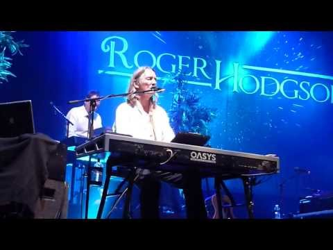 Live in Paris Olympia - Supertramp Co-founder Roger Hodgson, with Band - A Soapbox Opera
