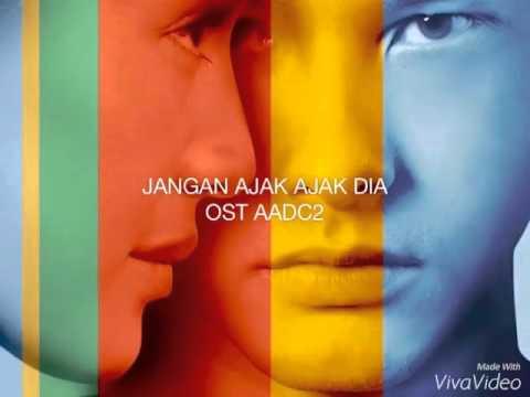 download lagu Melly Goeslaw - Jangan Ajak Ajak Dia  OST AADC 2 gratis
