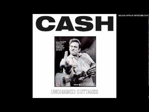 Johnny Cash - The Locks on the Door