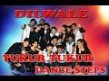 Tukur Tukur | Dilwale | Dance Choregraphy | Step2Step Dance Studio