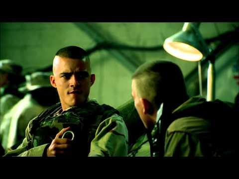 Black Hawk Down - Official® Trailer [HD]