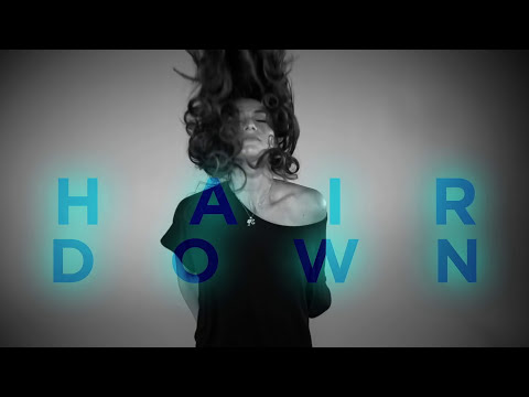 MAGIC! - Let Your Hair Down (Lyric)