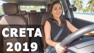 Hyundai Creta 2019 Prestige | SUV compacto mais vendido em 2018