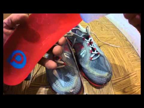 How to STOP smelly shoe odor FOREVER - Easy and cheap