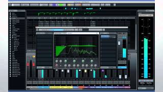 Multi-Track Drum Editing and Hit Points | Advanced Features in Cubase 7
