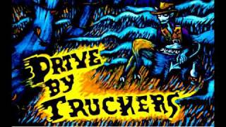 Watch Driveby Truckers Puttin People On The Moon video