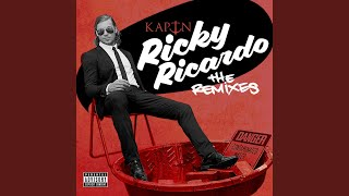 download lagu Ricky Ricardo Deorro Remix gratis