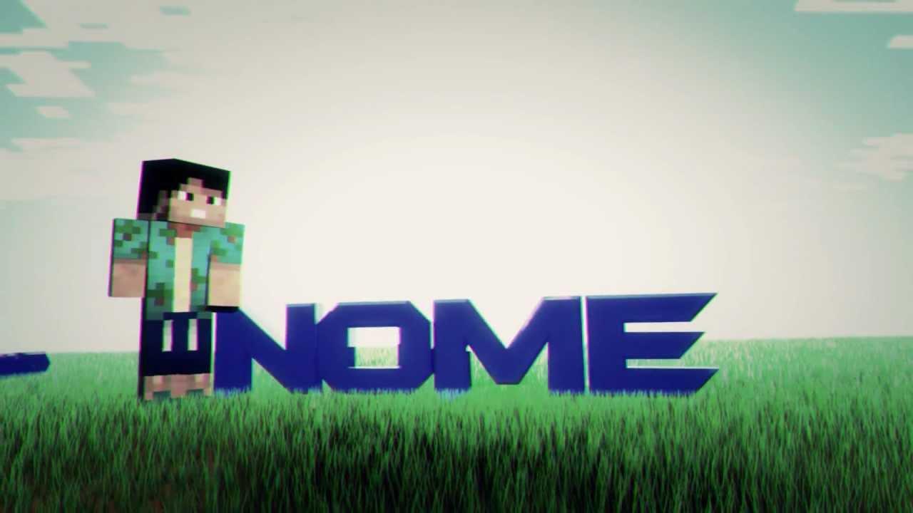 Free Template Minecraft
