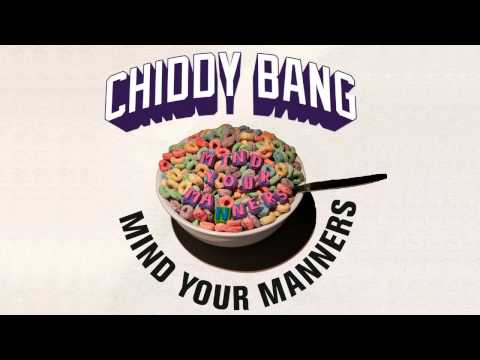 "Chiddy Bang - ""Mind Your Manners"" (feat. Icona Pop)"