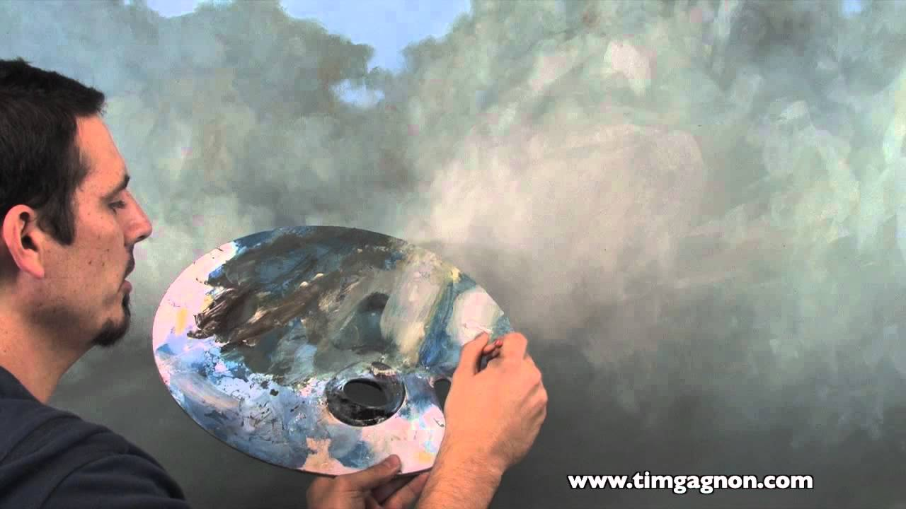 how to use liquin in oil painting