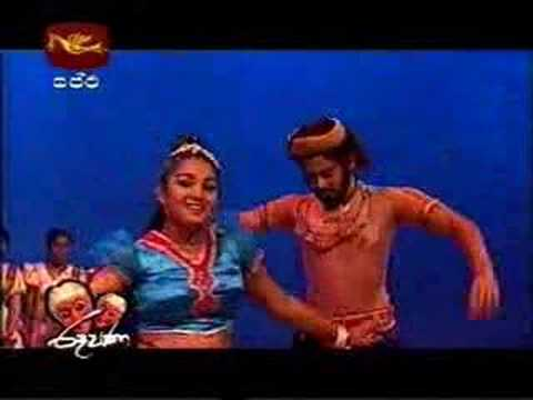 Anna Balan Sanda (sri Lankan Dance Adapted From Theater) video