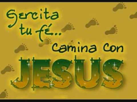 EL PODER DE LA ORACION Y LA FE ( EJERCITA TU FE CAMINA CON JESUS )
