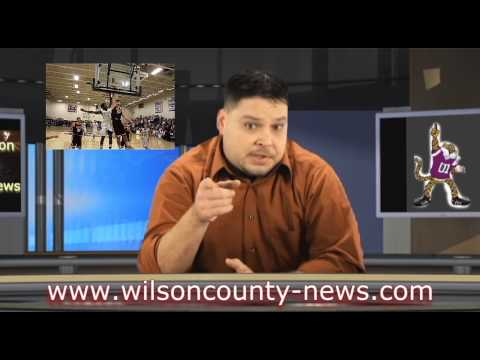 THE WILSON COUNTY NEWS  3-10-2013