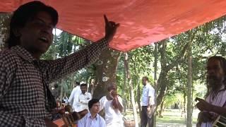 Travelling with Bengali Bauls to Bangladesh