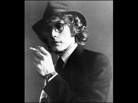 Warren Zevon - Carmelita
