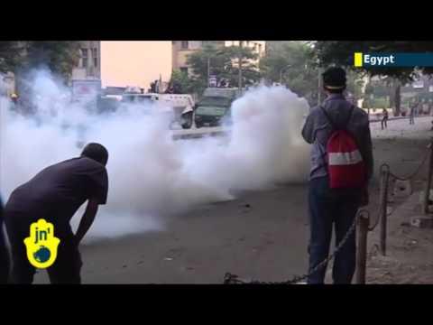 Muslim Brotherhood Crackdown: Egyptian court sentences 529 Islamists to death