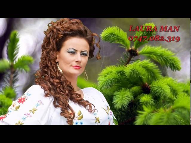 Laura Man - Omule de ziua ta