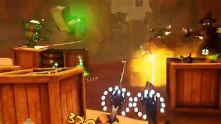 The Copper Canyon Shoot Out VR Review & Gameplay