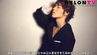 [联合中出之状态组&WithTaemin&Fallintaem]NYLON TV KOREA.泰民.making film