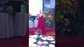 Nữ hoàng nhạc dance Đỗ Bá Vân Anh lắng đọng cảm xúc