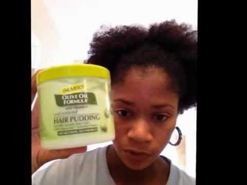 Review Palmers Olive Oil Formula Curl Extend Hair