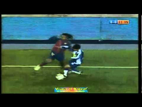 Ronaldinho Samba tri Goleador