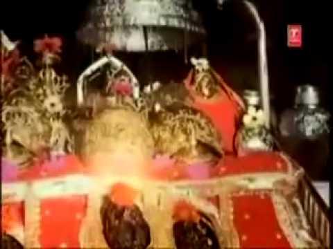 MILAN SINGH- THIS FAMOUS  MATA BHAJAN RESUNG BY SONU NIGAM