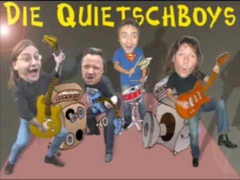 Quietschboys