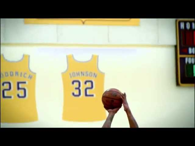 NBA Inside Stuff: Kobe Bryant Makes His Return