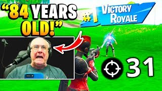 6 of the OLDEST Fortnite Streamers!