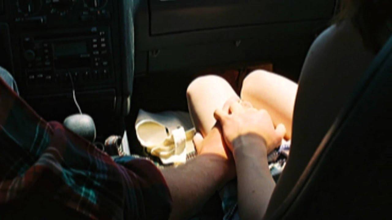 Фото пара в машине 22 фотография