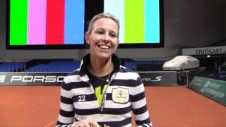 Fed Cup Australia v Germany: Nicole Bradtke pre-tie interview