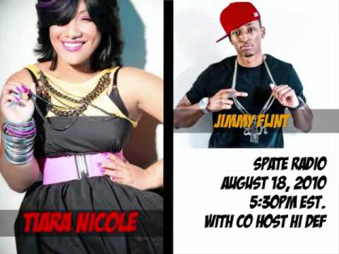 Grindtime grandhustle Artist Tiara Nicole Talks New Music Working With Ti And More video