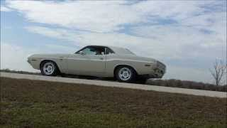 Beautiful 440 Challenger walk around [HD]