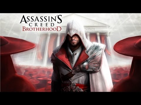 Assassin's Creed Brotherhood [Parte 2]: Recuperando fuerzas (HD 720p)