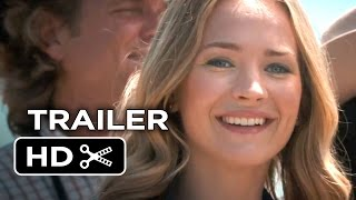 Video clip The Longest Ride Official Trailer #1 (2015) - Britt Robertson Movie HD