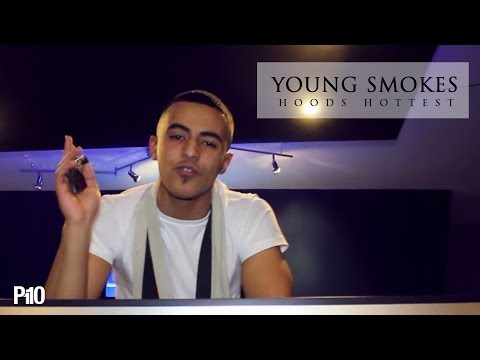 P110 - Young Smokes - Hoods Hottest [Net Video]