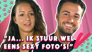 DIRTY DATES GEHEIMEN van DAVE ROELVINK & SOPHIE MILZINK | Dirty Dates - CONCENTRATE VELVET