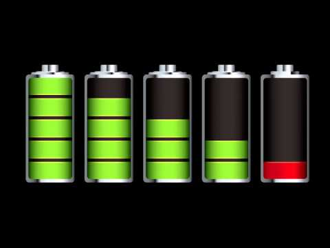Alternative battery systems for transportation uses