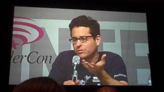 Thumb J.J. Abrams habla sobre Cloverfield 2