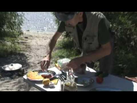 ловля карпа от профессионалов видео