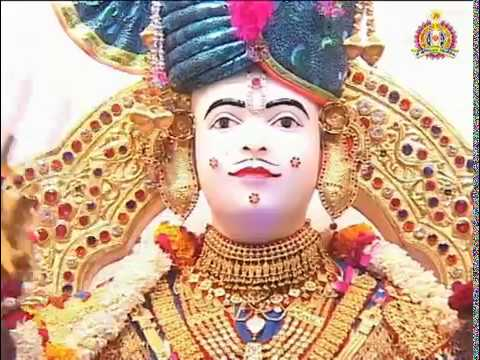 Bhuj Radha Krushna Dev Mahotsav 2011   Vividh Prasang Part 1 of 2