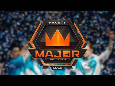 The Second CS:GO Major Of 2018